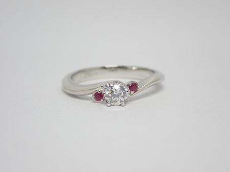 21091201木目金の婚約・結婚指輪_A004①.JPG