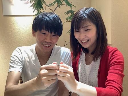 21091201木目金の結婚指輪_LH002.JPG