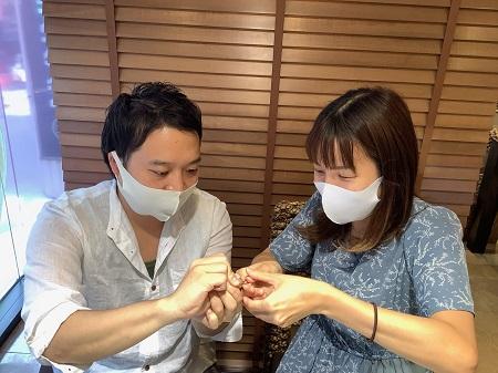 21091201木目金の結婚指輪_J002.JPG