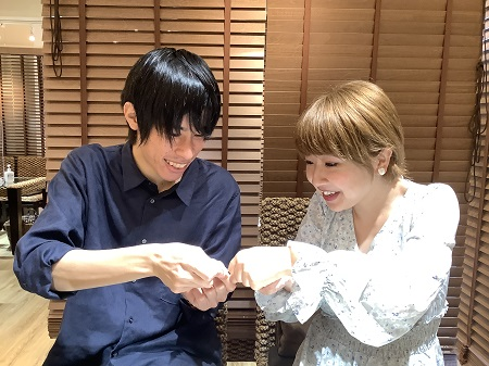 21091201木目金の結婚指輪_S002.JPG
