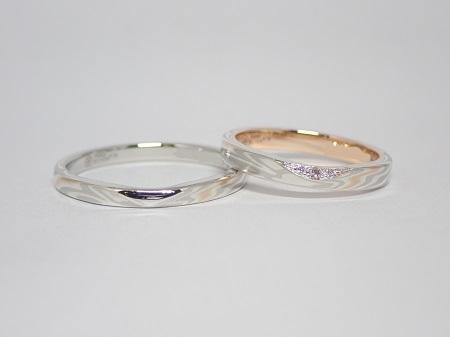 21091203木目金の婚約結婚指輪_E0004.JPG
