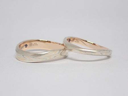 21091203木目金の結婚指輪_B004.JPG