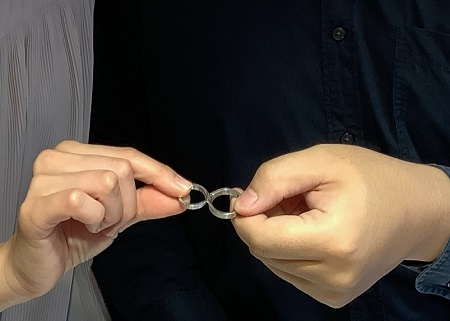 21091204木目金の婚約指輪・結婚指輪_J001.jpg