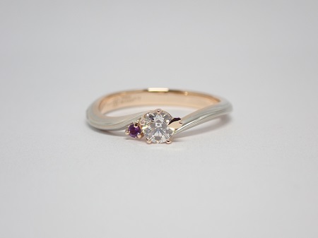 21091301木目金の婚約指輪_A004.JPG