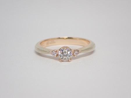 21091601木目金の婚約指輪_G001.JPG