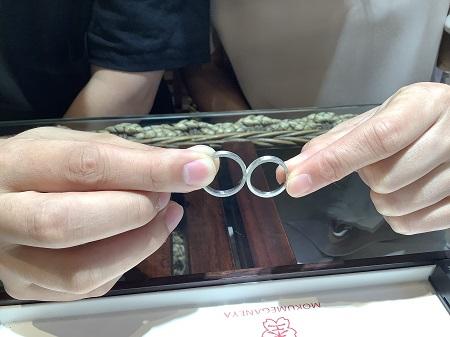 21091701木目金の結婚指輪_S001.JPG