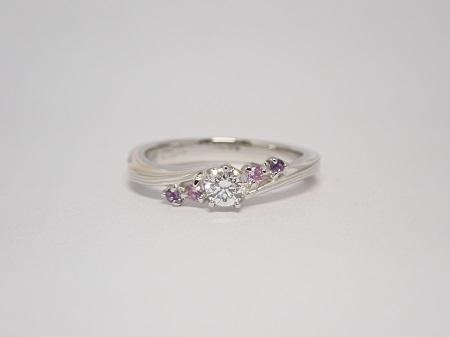 21091801木目金の婚約指輪_U001.JPG