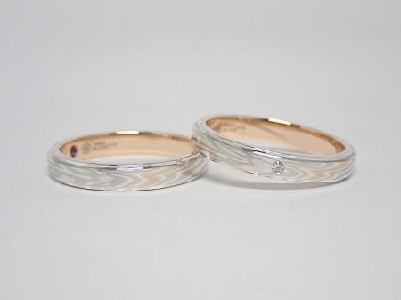 21091901木目金の結婚指輪_J004.JPG
