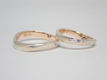 21092001木目金の結婚指輪_H003.JPG