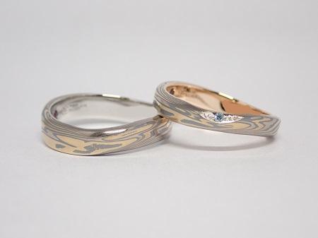 21092001木目金の結婚指輪_B003.JPG