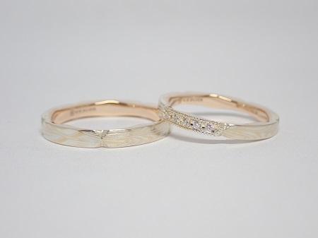 21092001木目金の結婚指輪_U004.JPG