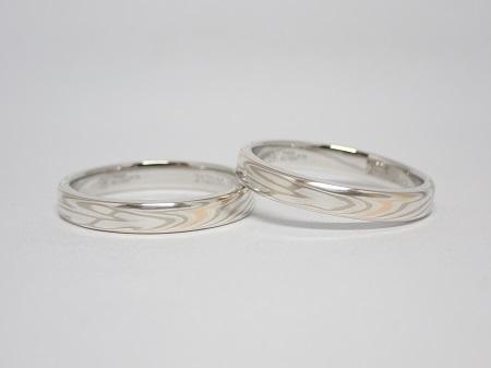 21092001木目金の結婚指輪_LH001.JPG
