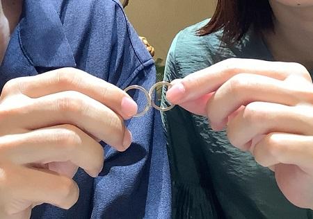 21092002木目金の結婚指輪_LH001.JPG