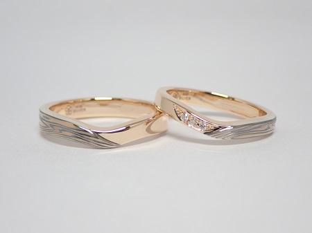 21092002木目金の結婚指輪_LH003.JPG