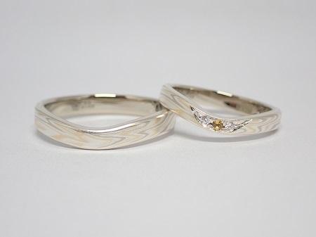 21092301木目金の結婚指輪_E0004.JPG