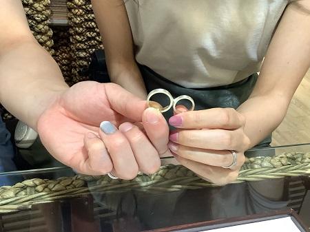 21092302木目金の結婚指輪_C001.JPG