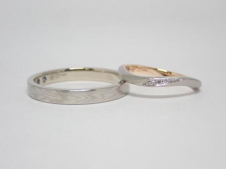 21092401木目金の結婚指輪_E004.JPG