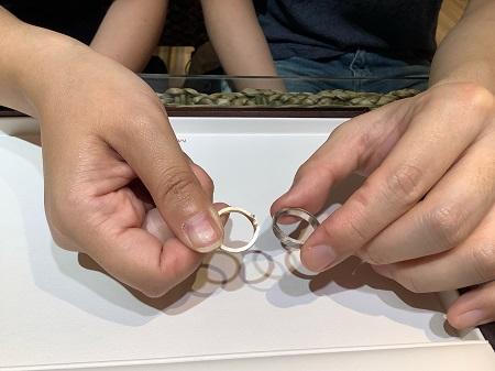 21092602木目金の結婚指輪_C002.JPG