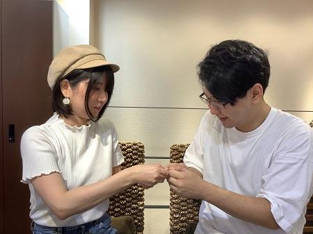 21092602木目金の結婚指輪_Y002.JPG