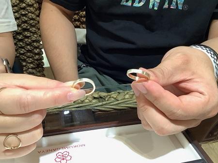 21092701木目金の結婚指輪_C002.JPG