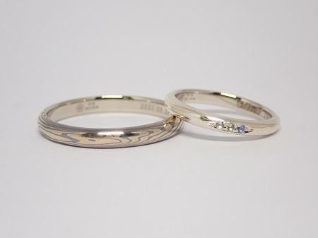 21100901木目金の結婚指輪_Y001.JPG