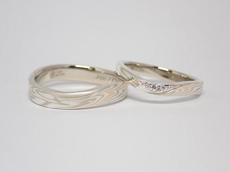 21100902木目金の結婚指輪_OM003.JPG