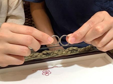 21101001木目金の結婚指輪_C001.JPG