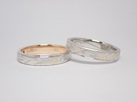 21101001木目金の結婚指輪_OM003.JPG