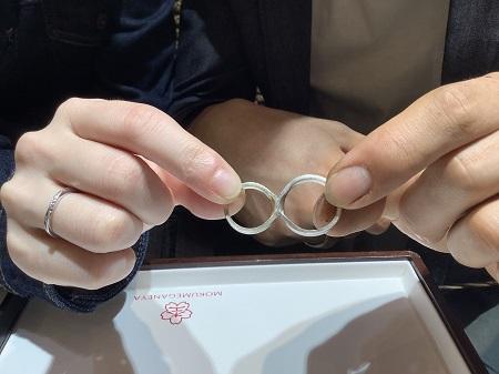 21101101木目金の結婚指輪_S001.JPG