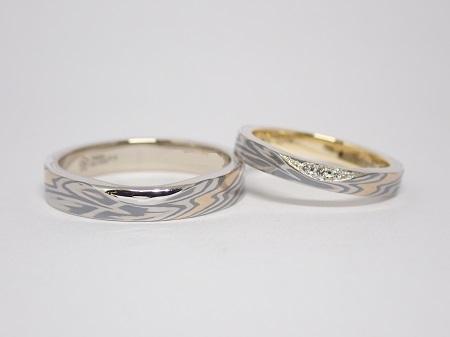 21101101木目金の結婚指輪_S004.JPG