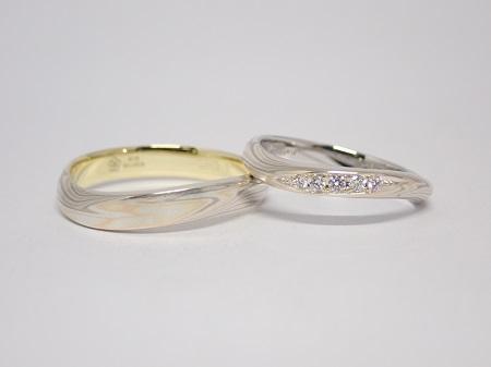 21101701木目金の婚約・結婚指輪_VC004.JPG