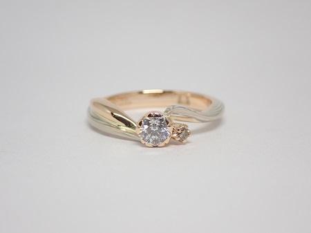 21101701木目金の婚約指輪_Q004.JPG