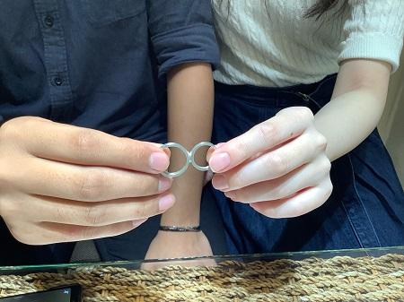 21101701木目金の結婚指輪_F001.JPG