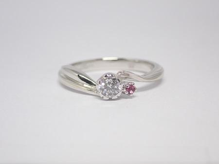 21101702木目金の婚約指輪₋WK004.JPG
