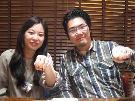 101219木目金の結婚指輪_横浜元町店001.jpg