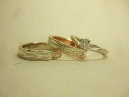 101223木目金の結婚指輪_002.JPG