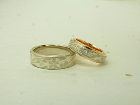 101226木目金屋の結婚指輪_表参道本店002.JPG