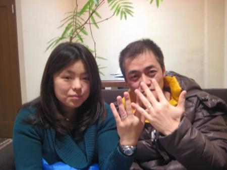 101227木目金の結婚指輪_大阪店001②.jpg