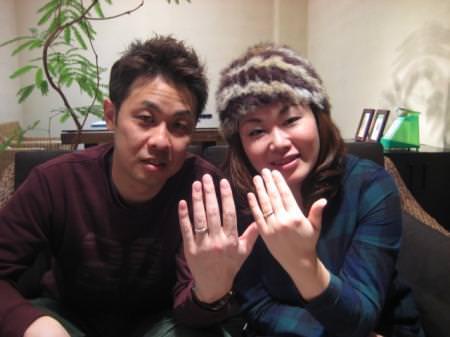 110128木目金の結婚指輪_大阪店001.jpg