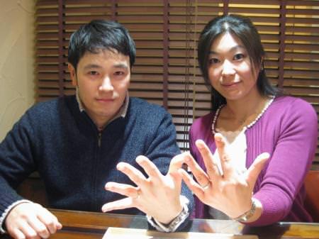 木目金の結婚指輪_横浜元町店001J19Y.JPG