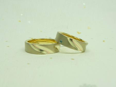 110109木目金屋の結婚指輪001.jpg