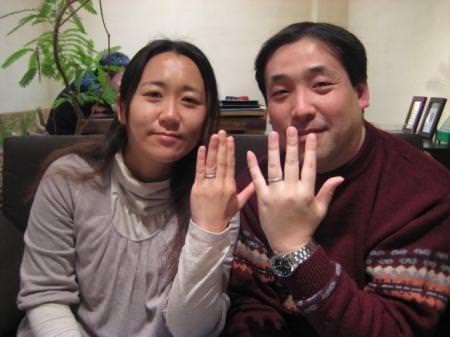 110110木目金の結婚指輪_大阪店001.jpg