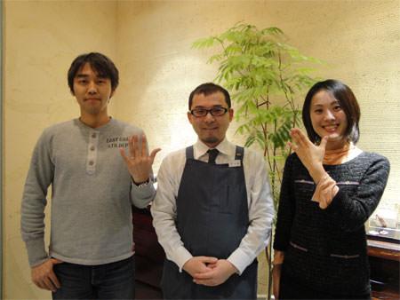 110110+木目金の結婚指輪+銀座店001.jpg