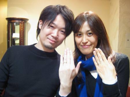 110115木目金屋の結婚指輪001.JPG