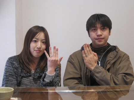 110117木目金の結婚指輪_神戸店001.jpg