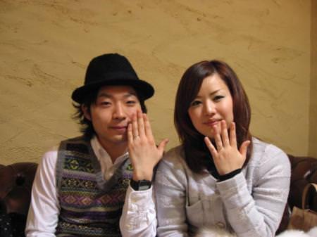 11012301木目金の結婚指輪_表参道本店001.jpg