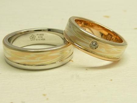 110127木目金の結婚指輪_神戸店002.jpg
