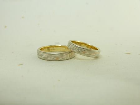 11020502木目金の結婚指輪_表参道本店002.jpgのサムネール画像