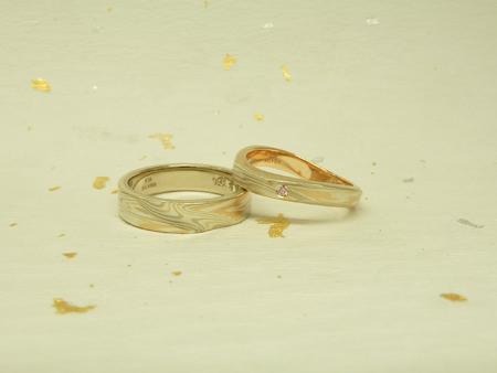 110206木目金の結婚指輪_神戸店002.jpgのサムネール画像