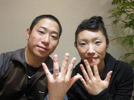 110213木目金の結婚指輪_神戸店001.jpg